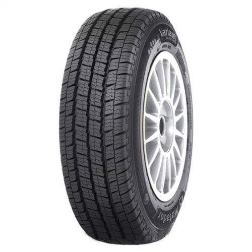 Matador MPS125 VARIANT ALL WEATHER 185 R14C 102/100R