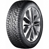 Continental Ice Contact 2 SUV R17 225/65 106 T шип