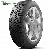 Michelin Latitude X-Ice North 2+ 265/65 R17 116T